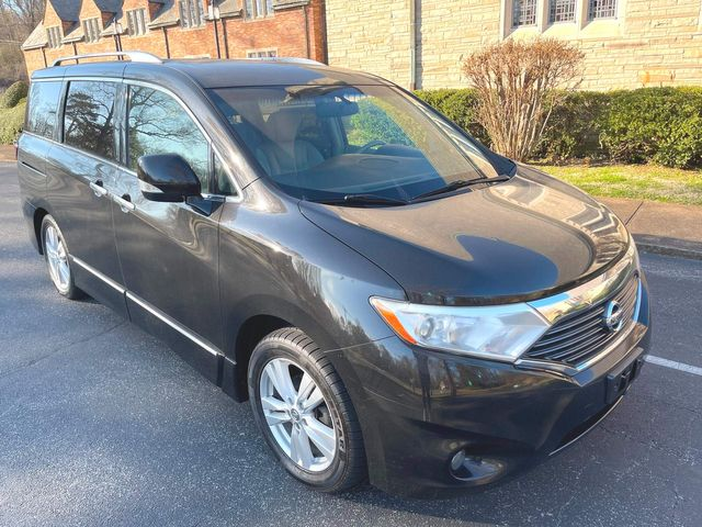 2011 Nissan-Leather And Loaded! New To Us! Mint!! Quest-22 TEARS IN BUSINESS SL in Knoxville, Tennessee 37920