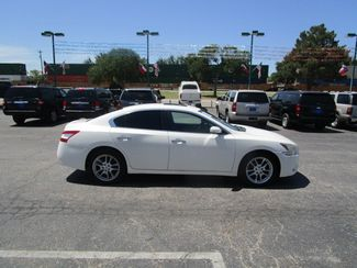 2011 Nissan Maxima 35 S  Abilene TX  Abilene Used Car Sales  in Abilene, TX