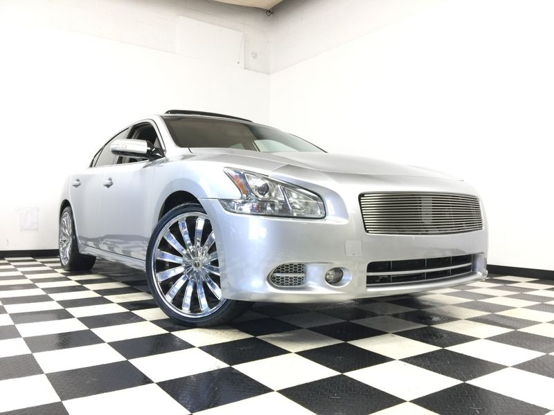 2011 Nissan Maxima *Easy Payment Options* | The Auto Cave in Addison