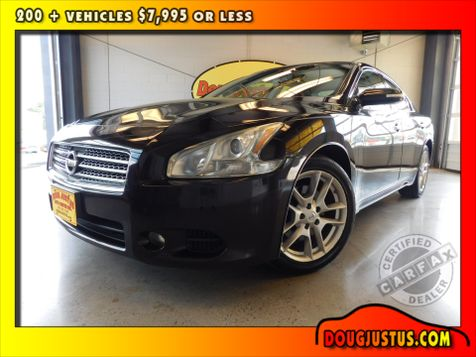 2011 Nissan Maxima 3.5 SV in Airport Motor Mile ( Metro Knoxville ), TN