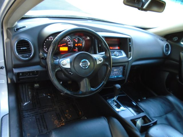 2011 Nissan Maxima 3.5 SV in Alpharetta, GA 30004