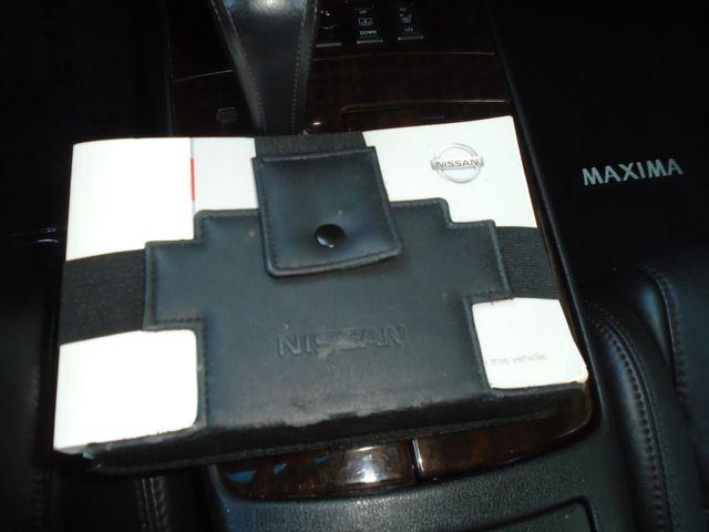 2011 Nissan Maxima 3.5 SV w/Premium Pkg in Alpharetta, GA 30004