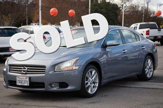 2011 Nissan Maxima 3.5 SV w/Premium Pkg in Atascadero CA, 93422