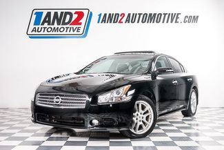 2011 Nissan Maxima SV in Dallas TX