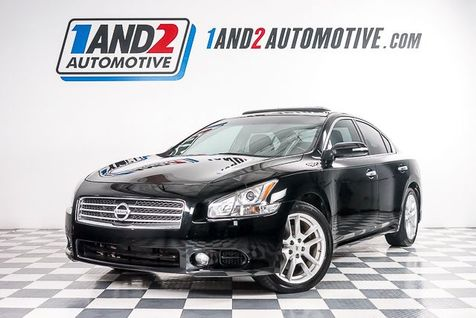 2011 Nissan Maxima SV in Dallas, TX