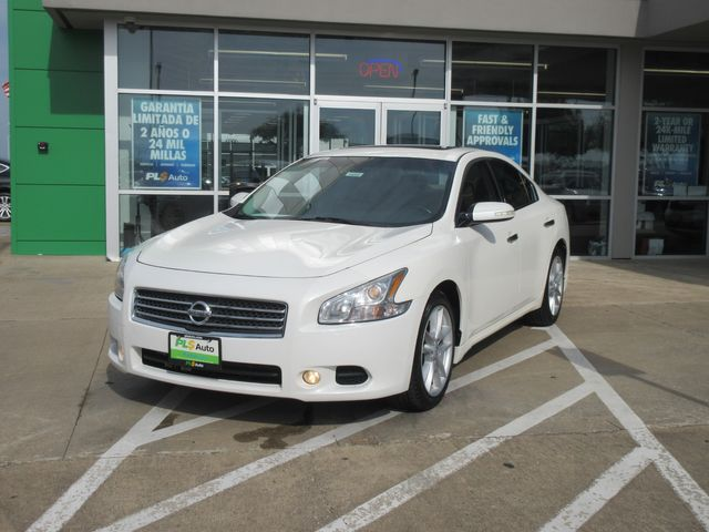 2011 Nissan Maxima in Dallas, TX 75237