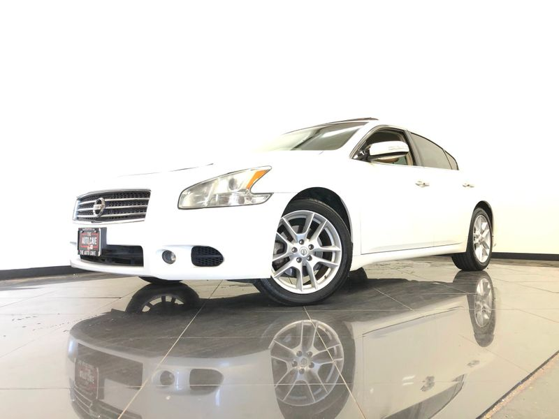 2011 Nissan Maxima *Affordable Payments* | The Auto Cave in Dallas