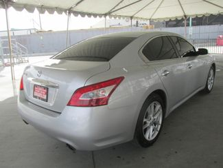 2011 Nissan Maxima 3.5 S Gardena, California 2