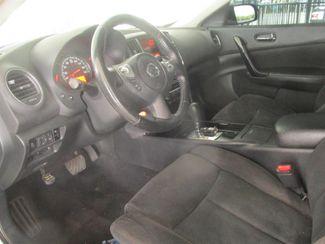 2011 Nissan Maxima 3.5 S Gardena, California 4