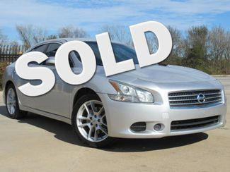 2011 Nissan Maxima 3.5 S | Houston, TX | American Auto Centers in Houston TX