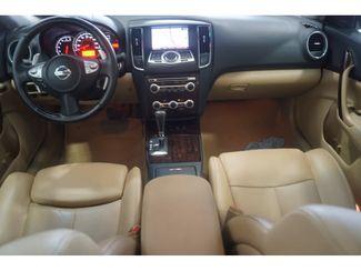 2011 Nissan Maxima 35 SV wPremium Pkg  city Texas  Vista Cars and Trucks  in Houston, Texas