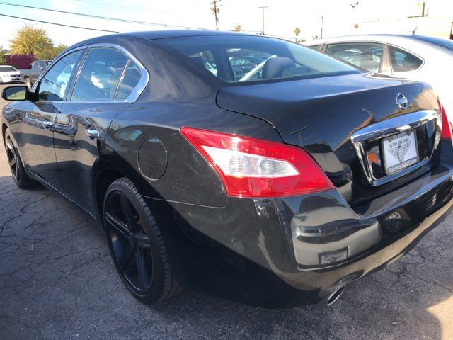 2011 Nissan Maxima 3.5 S CAR PROS AUTO CENTER (702) 405-9905 Las Vegas, Nevada 3