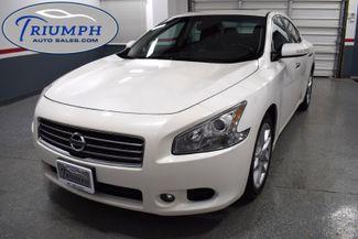 2011 Nissan Maxima 3.5 SV w/Sport Pkg in Memphis TN, 38128