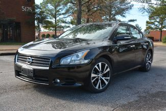 2011 Nissan Maxima 3.5 SV w/Sport Pkg in Memphis, Tennessee 38128