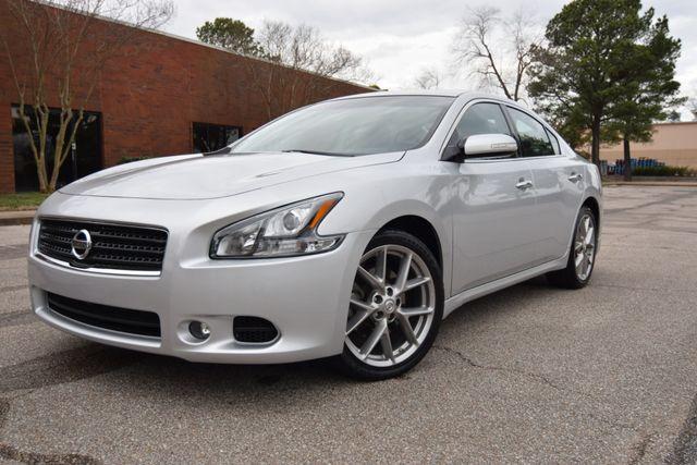 2011 Nissan Maxima 3.5 SV w/Premium Pkg in Memphis, Tennessee 38128