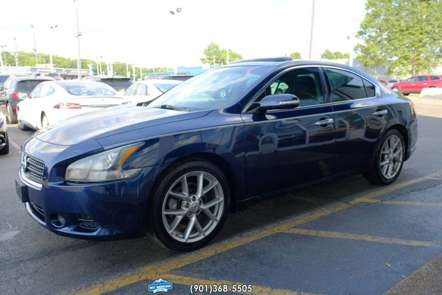 2011 Nissan Maxima 3.5 SV w/Sport Pkg in Memphis, Tennessee 38115