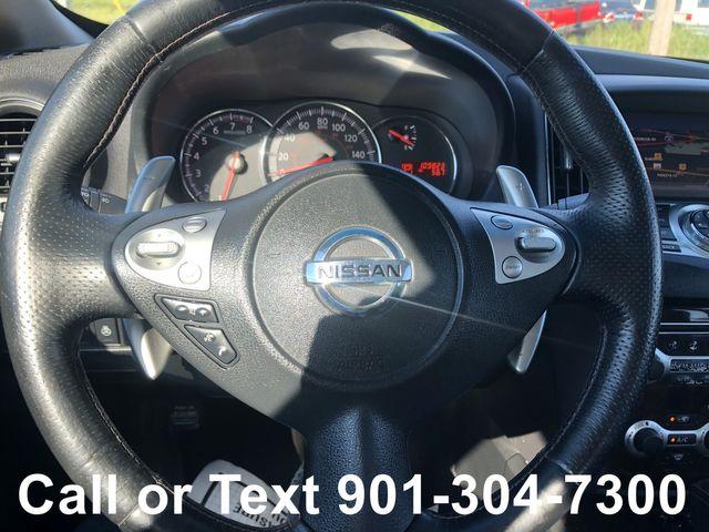 2011 Nissan Maxima 3.5 SV w/Premium Pkg in Memphis, TN 38115