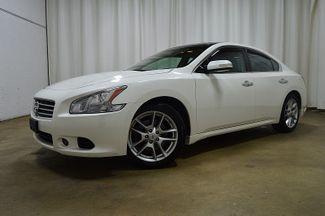 2011 Nissan Maxima 3.5 SV w/Premium Pkg in Merrillville IN, 46410