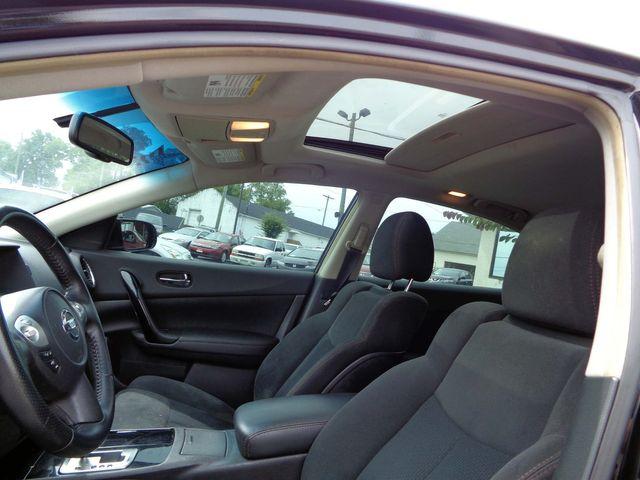 2011 Nissan Maxima 3.5 S in Nashville, Tennessee 37211