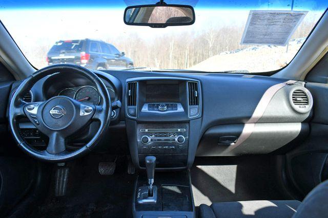 2011 Nissan Maxima 3.5 S Naugatuck, Connecticut 14