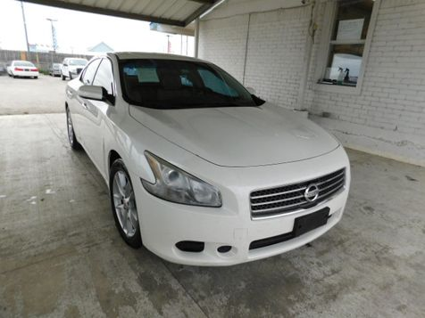 2011 Nissan Maxima 3.5 S in New Braunfels
