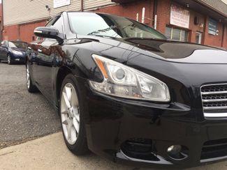2011 Nissan Maxima 3.5 SV w/Sport Pkg New Brunswick, New Jersey 8