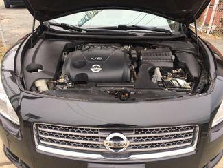 2011 Nissan Maxima 3.5 SV w/Sport Pkg New Brunswick, New Jersey 15