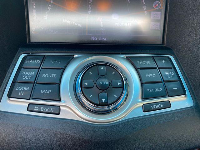2011 Nissan Maxima 3.5 SV w/Premium Pkg New Brunswick, New Jersey 10
