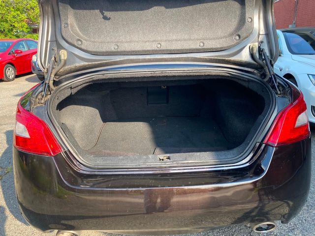 2011 Nissan Maxima 3.5 SV w/Premium Pkg New Brunswick, New Jersey 12