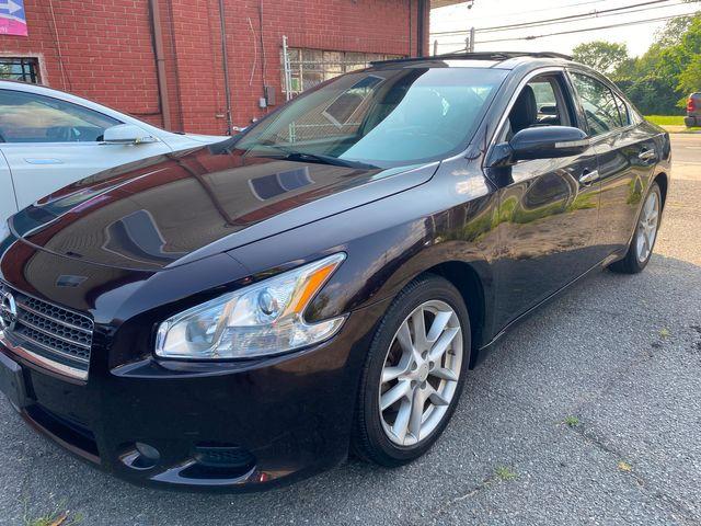 2011 Nissan Maxima 3.5 SV w/Premium Pkg New Brunswick, New Jersey 3