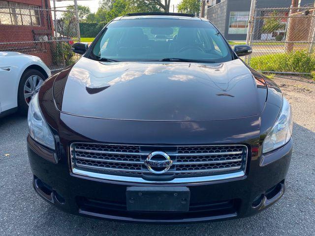 2011 Nissan Maxima 3.5 SV w/Premium Pkg New Brunswick, New Jersey 2