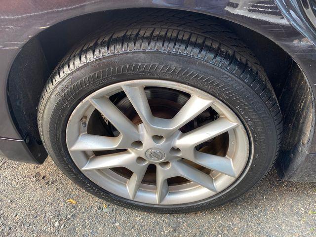 2011 Nissan Maxima 3.5 SV w/Premium Pkg New Brunswick, New Jersey 18