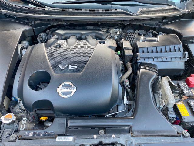 2011 Nissan Maxima 3.5 SV w/Premium Pkg New Brunswick, New Jersey 27