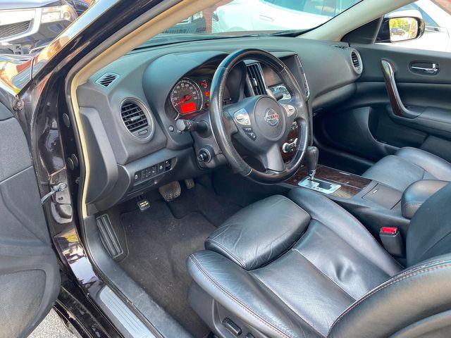 2011 Nissan Maxima 3.5 SV w/Premium Pkg New Brunswick, New Jersey 23