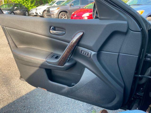 2011 Nissan Maxima 3.5 SV w/Premium Pkg New Brunswick, New Jersey 24