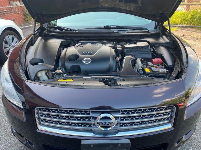2011 Nissan Maxima 3.5 SV w/Premium Pkg New Brunswick, New Jersey 26