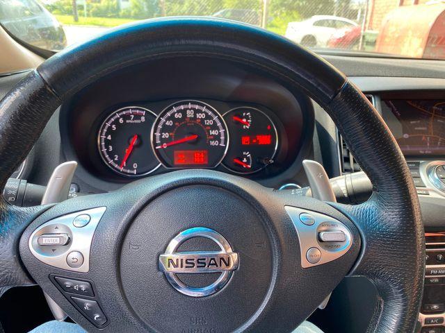 2011 Nissan Maxima 3.5 SV w/Premium Pkg New Brunswick, New Jersey 13