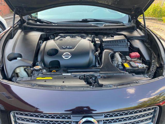 2011 Nissan Maxima 3.5 SV w/Premium Pkg New Brunswick, New Jersey 28