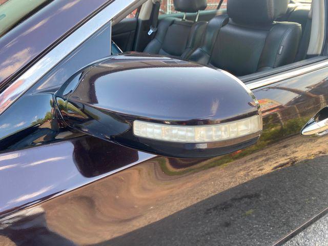 2011 Nissan Maxima 3.5 SV w/Premium Pkg New Brunswick, New Jersey 11