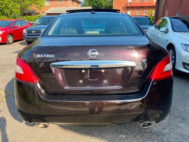 2011 Nissan Maxima 3.5 SV w/Premium Pkg New Brunswick, New Jersey 4