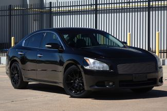 2011 Nissan Maxima SV* Sunroof** Many Service Records*** | Plano, TX | Carrick's Autos in Plano TX