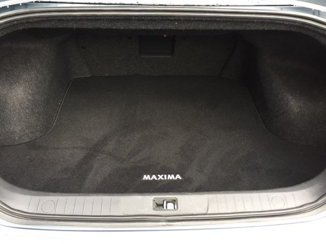 2011 Nissan Maxima SV in San Antonio, TX 78212