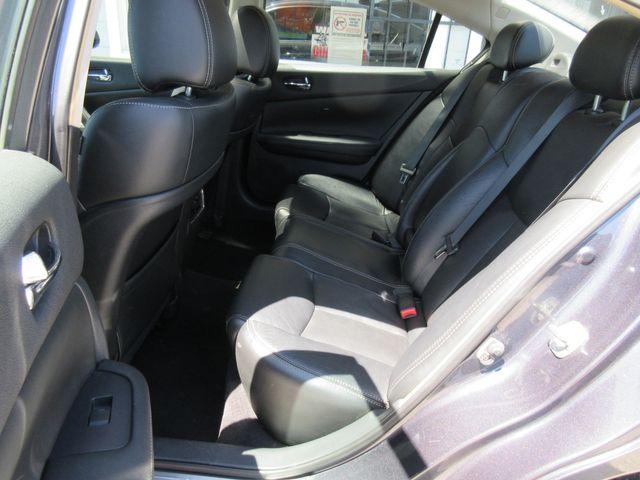 2011 Nissan Maxima 3.5 SV w/Sport Pkg south houston, TX 10