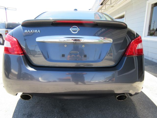 2011 Nissan Maxima 3.5 SV w/Sport Pkg south houston, TX 4