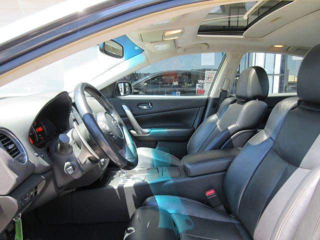 2011 Nissan Maxima 3.5 SV w/Sport Pkg south houston, TX 8