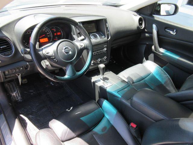 2011 Nissan Maxima 3.5 SV w/Sport Pkg south houston, TX 9