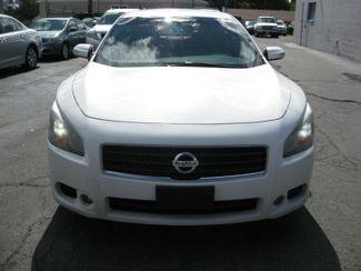 2011 Nissan Maxima 35 SV wSport Pkg  city CT  York Auto Sales  in West Haven, CT