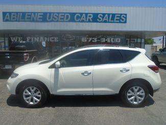 2011 Nissan Murano SL  Abilene TX  Abilene Used Car Sales  in Abilene, TX