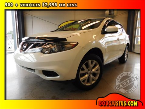 2011 Nissan Murano S in Airport Motor Mile ( Metro Knoxville ), TN
