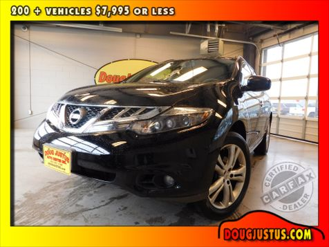2011 Nissan Murano LE in Airport Motor Mile ( Metro Knoxville ), TN